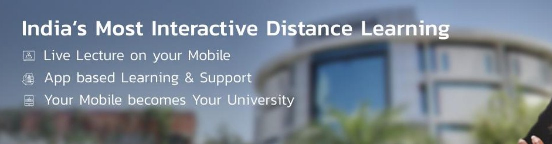 sgvu distance mba