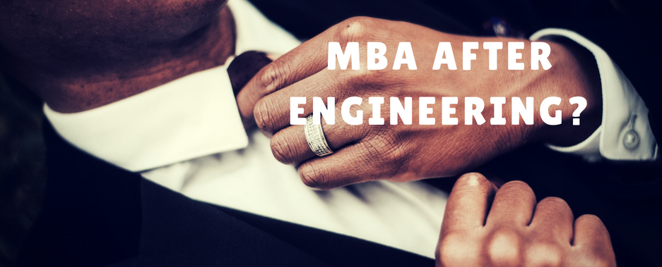 MBA, Scope of MBA